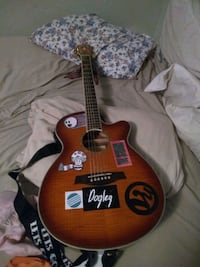 Acoustic Guitar (Ibanez AE20) Parkville, 21234
