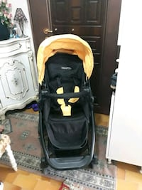 Kraft Bukle Travel Araba