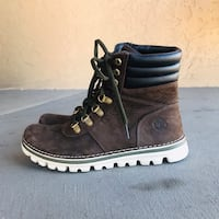 Timberland Brown Boots San Diego, 92104