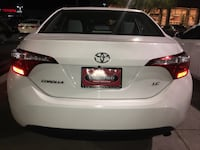 Gray Toyota - corolla - 2015 NEED TO UPDATE PICTURES, EXACT SAME CAR AND FEATURES, JUST GRAY Phoenix