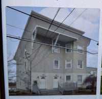APT For Rent 2BR 1BA Woonsocket