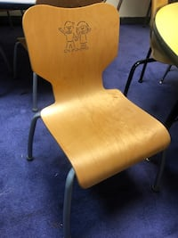 Real wood kid chair Decatur, 30038