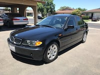 BMW - 3-Series - 2004 Concord, 94518