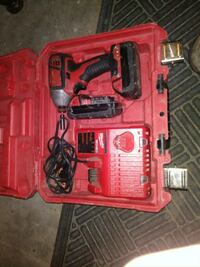 Milwaukee impact drill Roscommon County, 48651
