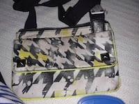 black and gray camouflage bag Austin, 78758