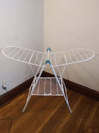Clothes drying rack - can deliver
