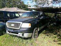 2008 Ford F-150 Belle Chasse