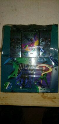 Batman Forever movie trading cards 1995 Seaside Heights, 08751