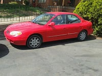 Hyundai - Elantra / Avante - 2000 Fort Washington