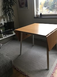 Table Stockholm, 123 60