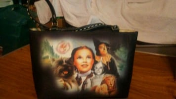 PRICE DROP! New! Wizard of Oz Purse