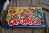 Operation Game Langley City