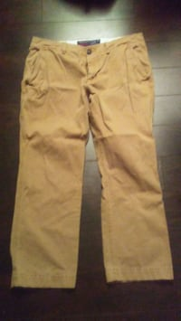 Mens 36x30 American eagle original straight pants Edmonton, T5E