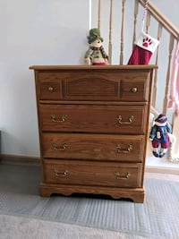 Chest of drawers Westminster, 21157