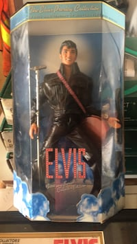 Elvis action figure Tillsonburg, N4G 5S6