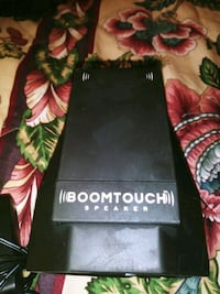 BoomTouch Bluetooth w/charger Wichita, 67211
