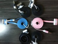 Iphone 4 charging cables Chattanooga, 37421