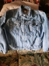 Vintage GAP Denim Jacket XL