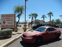 1999 Ford Mustang for sale Phoenix