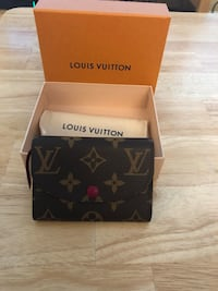 Louis Vuitton Rosalie Coin purse  Odenton, 21113
