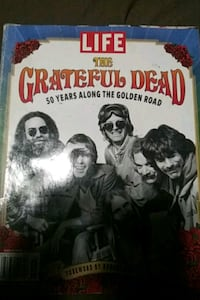 Mission of the Grateful Dead's 50 years
