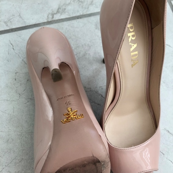 ccfb105cd6d Used Prada Pumps for sale in Toronto - letgo