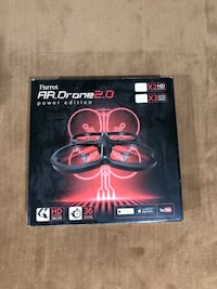 A.R. Parrot Drone 2.0 Hackensack