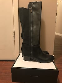 Leather Boots - Size 7 Calgary, T2P 0N4