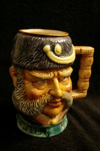 Magrou military beer stein Mississauga, L4Z 1W3