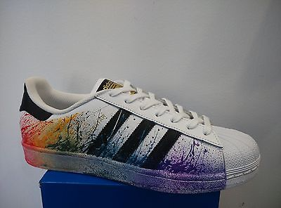 Adidas superstar The Pride Pack 48015 Cervia RA, Italia