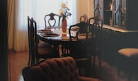 Dining Room Table with Four Chairs For Sale! Vaughan, L4L 9H7