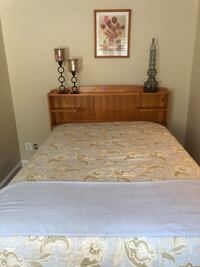 Captains Bed 6 Drawers Below with Mattress Potomac, 20854
