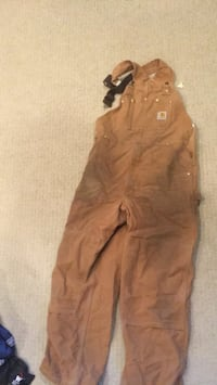 Carhartt overalls