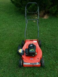 "Husqvarna 21"" 4.50HP Troy, 63379"
