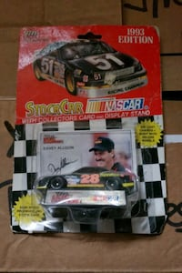 Nascar toy Mount Airy, 21771