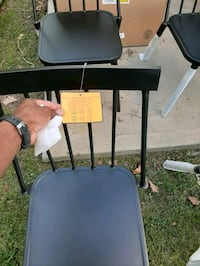 Brand New Chairs / sealed in the Box Charlotte, 28216