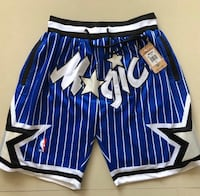Orlando Magic shorts (Medium)  Oakville, L6M 4N7