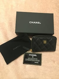 Brand new classic chanel zippy coin purse Oakville, T1Y