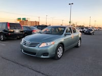 2010 Toyota Camry LE ** 72,000 KM ** FINANCEMENT 1, 2, 3 CHANCE 100% APPROUVER Laval, H7X 3P8