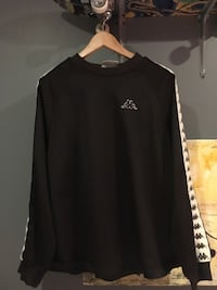 Kappa long sleeve shirt  Vancouver