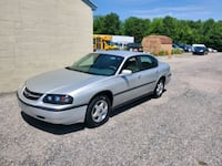 Chevrolet - Impala - 2004 Owings Mills