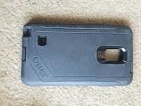 black and gray smartphone case London, N6E 2S7