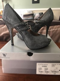 Worthington high heels Elkridge, 21075