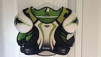 Hockey Shoulder pads - size M Toronto, M5A 3A7