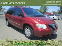 Chrysler - Town and Country - 2007 Fresno, 93701
