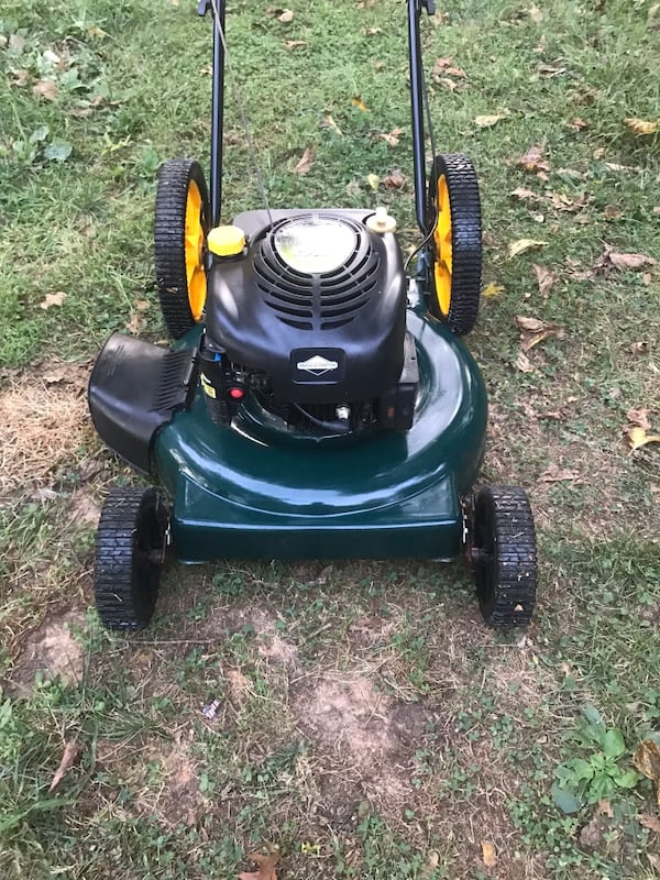 Craftsman mower- if ads up it's available c3d17c28-96a4-4a94-b337-3e9ba9baf44b