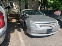 2006 Cadillac STS-4 TRADE FOR CHEVY EXT CAB 4X4 Providence