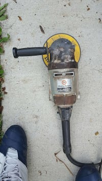 black yellow and brown black and decker heavy duty College Park, 20740