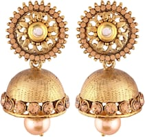 Bollywood style Indian jewlery