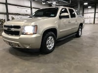 Chevrolet - Avalanche - LT - 4x4 - 2007 Indianapolis